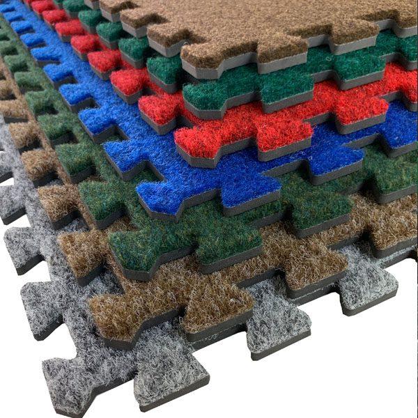 Carpet Foam Mat