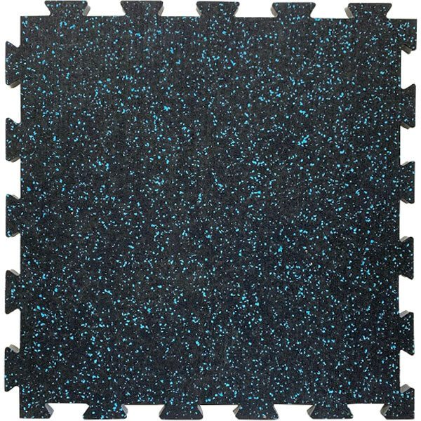 Soft Rubber Gym Mat