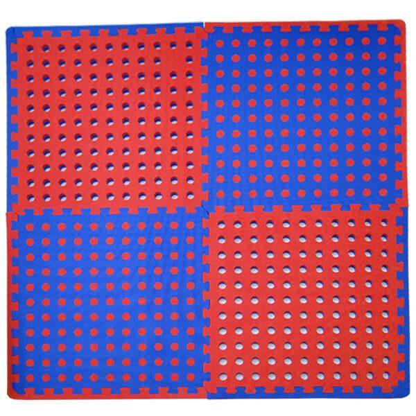 2 in 1 Puzzle Mat